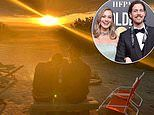 Australian actress Yvonne Strahovski shares rare photos of her husband Tim Loden and their son