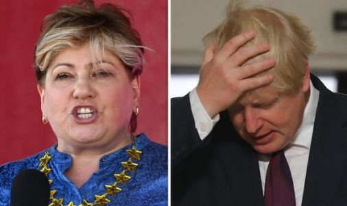 Labour farce: Flip-flopping Thornberry reveals exactly why party CAN'T negotiate Brexit
