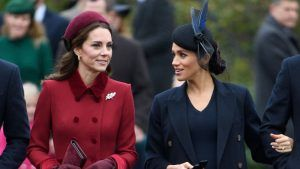 Meghan Markle blogged about Kate Middleton before meeting Prince Harry