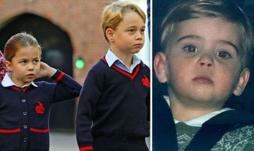 Prince Louis heartbreak: Kate Middleton and Will's youngest to undergo big routine change