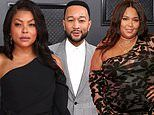 John Legend, Lizzo and Taraji P. Henson sign letter calling to stop increase on police budget