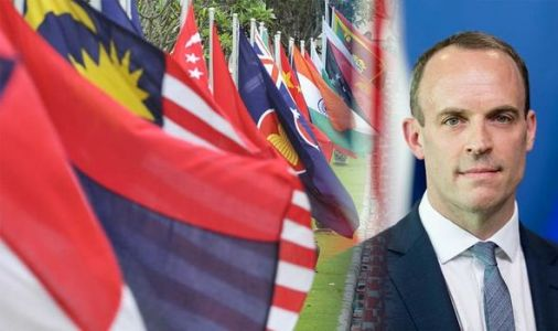 UK partners with Southeast Asia: Why this move is brilliant for Brexit Britain
