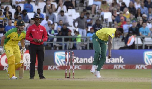 Hawk Eye on South Africa v England Third T20: Take on Rabada for top bowler