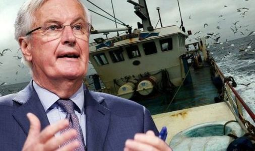 EU fishermen demand access to British fishing waters as talks loom - Frost's hopes dashed
