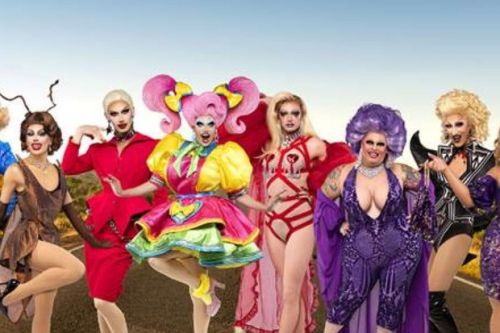 RuPaul's Drag Race Down Under to air on BBC Three this summer