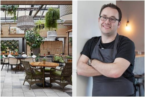 Edinburgh's Aizle restaurant to close premises - but it will reopen in a new venue