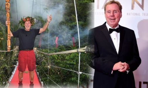 Harry Redknapp health: 'I was struggling to breathe' - I'm a Celeb winner on heart scare