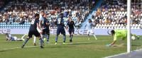 SPAL turn Lazio over in stoppages