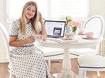 Blogger reveals top working-from-home tips to teach others to be more efficient