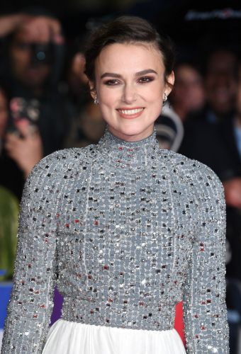 Would You Ban Your Kids From Watching Old Disney Films Like Feminist Keira Knightley?
