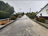 British seaside town loses title of having world's steepest street after kiwi town reclaims title