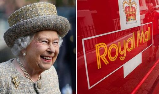 Royal Mail snubbed: Queen's secret courier delivers Her Majesty's most-important packages