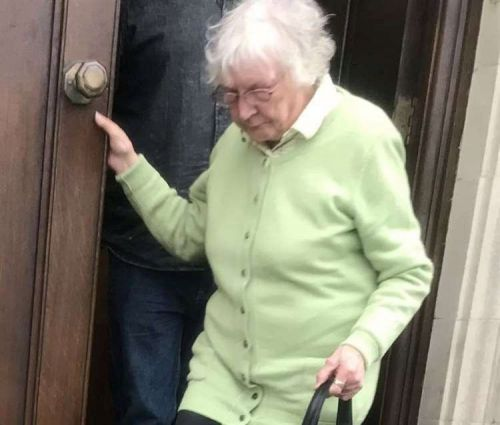 Pensioner, 81, used screeching parrot as a 'weapon' to 'torture' her neighbours