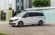 Mercedes-Benz electric commercial vehicle roll-out gathers pace