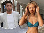 Montana Brown discloses co-star Mike Thalassitis' heart-wrenching 'final text' before his suicide