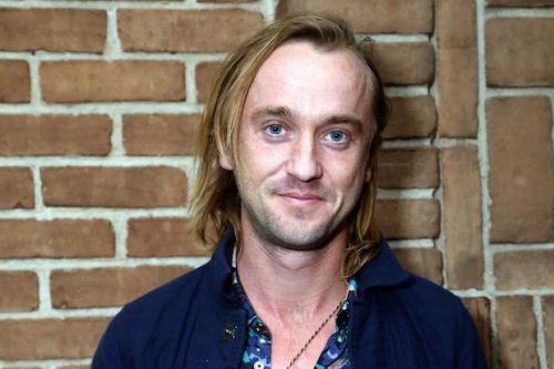 Harry Potter star Tom Felton teases reunion to celebrate 19th anniversary of first film