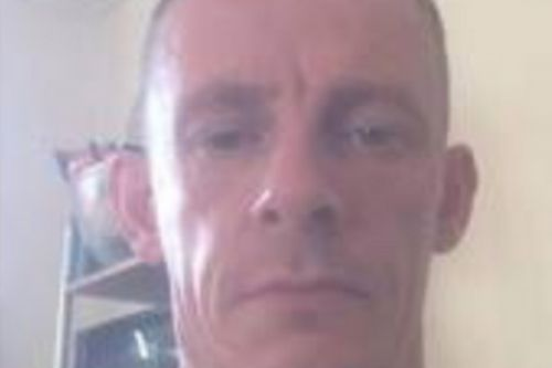 Body found in search for missing Gordon Wilson