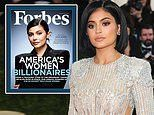 Kylie Jenner tops Forbes Magazine's highest-paid celebrities list despite not being a billionaire