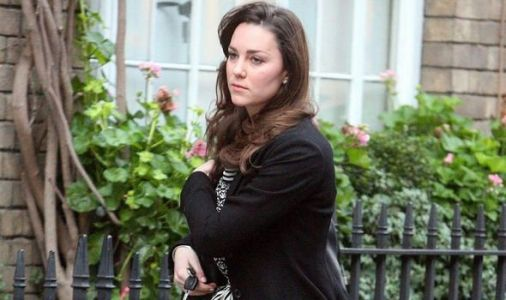 Kate was 'miserable from the start' at 'cliquey' school - Duchess 'desperately sad'