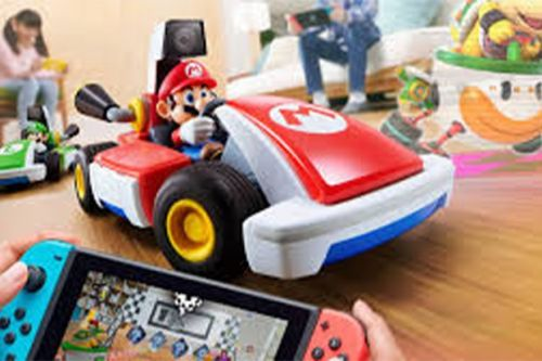 How to pre-order Mario Kart Live: Home Circuit - price and release date