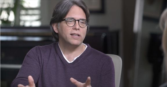 NXIVM cult leader Keith Raniere, 58, found guilty of forcing his followers into becoming sex slaves he 'starved and branded'
