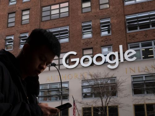 Big tech companies are telling their employees to be vaccinated before returning to the office as the Delta variant spreads