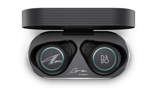 B&O partners with F1 champ Fernando Alonso for limited edition headphones
