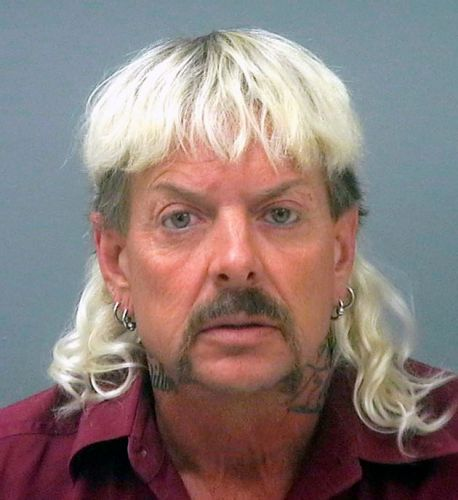 Tiger King's Joe Exotic Shares Cancer Diagnosis
