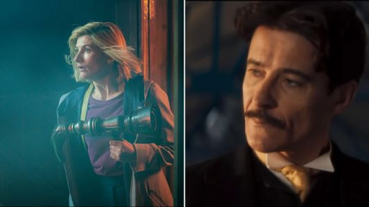 Doctor Who series 12 episode 4 review: Nikola Tesla's Night of Terror is a historical romp with a missing spark