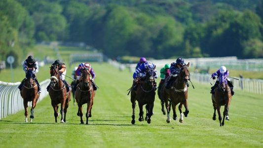 Today's Racing News: Money for Murphy at Lingfield as all six rides see support