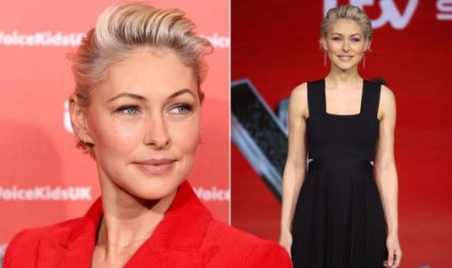 Emma Willis health: Star had to 'reassess everything' following health scare