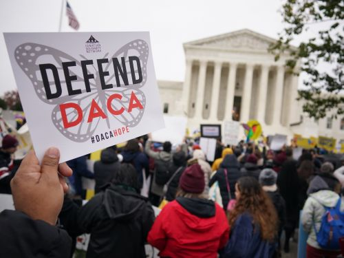 Immigration attorney pleads for relief as DACA deadlines loom and social distancing adds hurdles for 'Dreamers'