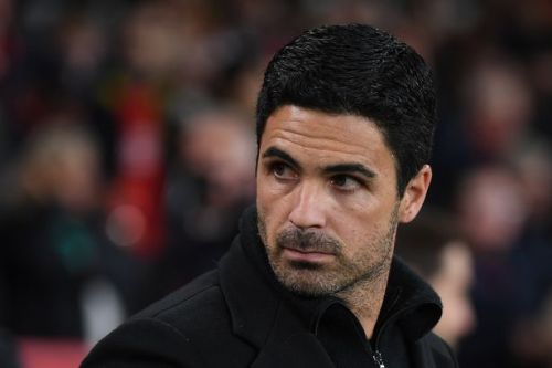 Mikel Arteta finds unlikely solution as Arsenal project shows signs of promise