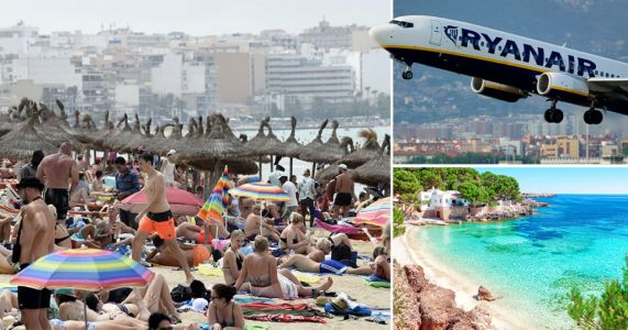 Spain will reopen to tourists in July