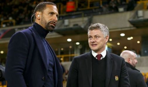 Man Utd hero Rio Ferdinand urges Ole Gunnar Solskjaer to sign one star - 'major player'