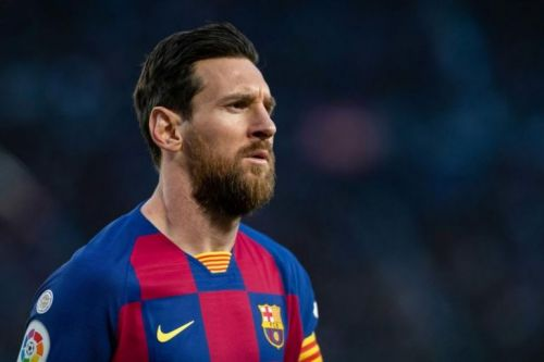 Barcelona president Bartomeu offers update on Lionel Messi's contract situation