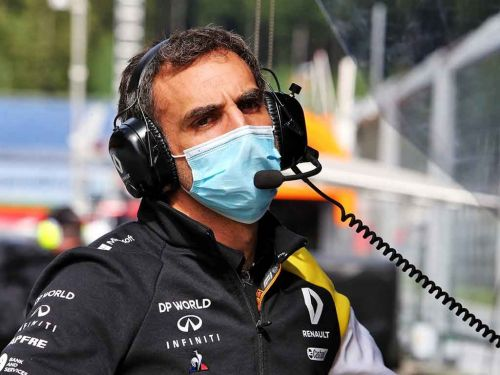Renault: Sharing wind-tunnels 'elephant in room'