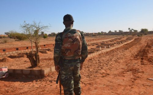 Key western ally accused of dozens of killings, as over 100 men go missing in Niger