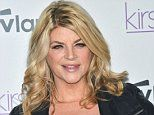 Celebrity Big Brother: Kirstie Alley leads the way as the FIRST contestant to enter the new house