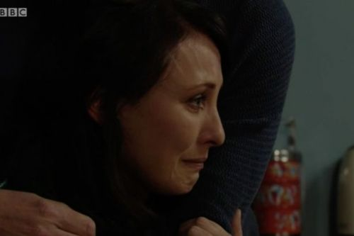 Traumatising EastEnders rape storyline for Honey Mitchell as her drink is spiked