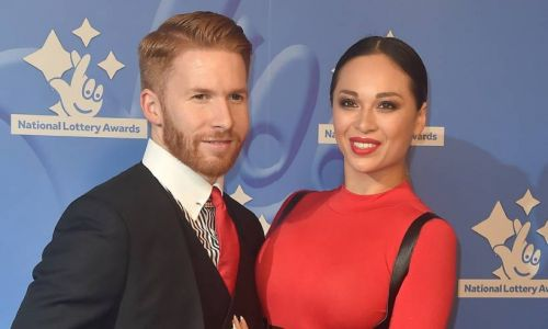 Strictly couple Katya and Neil Jones shock as they announce their separation after 11 years together