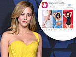 Lili Reinhart calls out body altering app, imploring her followers to never edit images