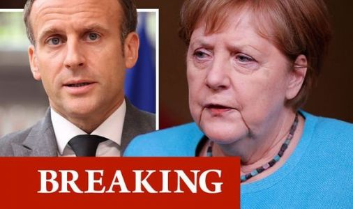 Merkel and Macron humiliated as EU leaders tear plan to shreds in 2am crisis meeting