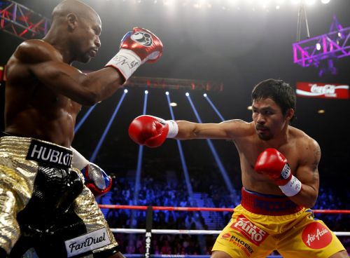 One of the best boxers of all time is backing a Mayweather vs. Pacquiao rematch. Here's why that would be bad for the sport