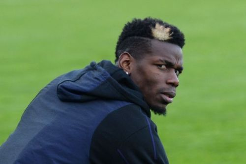 Paul Pogba gives his verdict on Liverpool as he admits they deserve to win title