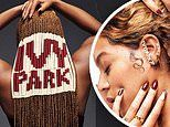 Beyonce shares sneak peek at Ivy Park Adidas collection. as she scores a Golden Globe nod