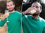 Man who drinks his two-week-old urine every day claims it's cured his depression