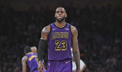 LeBron James: What happened in sport the last time Lakers star missed the NBA playoffs?