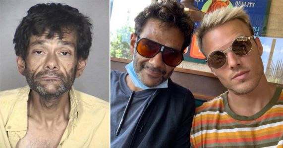 Mighty Ducks star Shaun Weiss 'thriving' after battling drug addiction as he's pictured in sober-living home