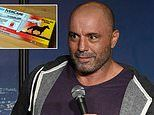 CNN won't apologize for 'bruising the ego' of Joe Rogan by claiming he'd taken 'horse dewormer'